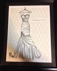 13 best wedding sketches images on pinterest wedding dress