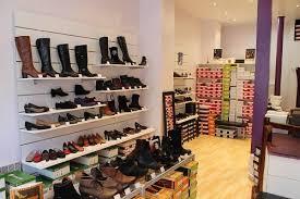 boutique femme boutique chaussure femme chaussure en image