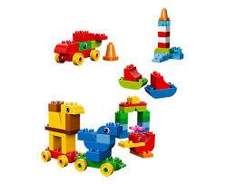 lego duplo creative suitcase 10565 duplo lego shop