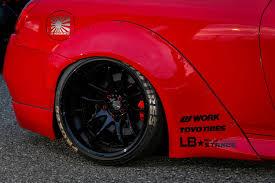 Nissan 350z Body Kits - liberty walk in g37 kit 1 lb works fiberglass complete body