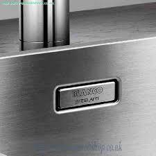 Andano STEELART Kitchen Sinks BLANCO Andano IFA STEELART - Kitchen sinks blanco