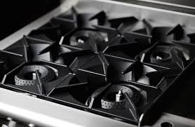 Capital Cooktops Decoding Btus How Much Cooking Power Do You Really Need