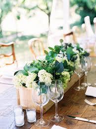Wood Centerpieces Natural Wood Box Centerpiece Wedding Ideas U2013 Weddceremony Com