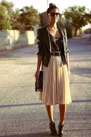 pleated skirts best 25 pleated skirts ideas on pleated skirt