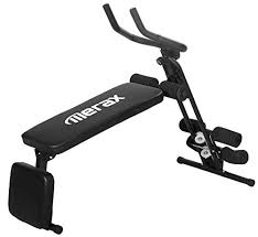 Sit Up Bench Price Merax 2 In 1 Ab Cruncher Power Fitness Abdominal Trainer 5 Minute