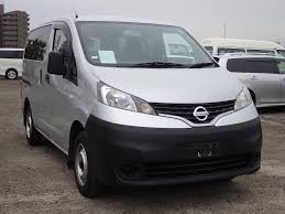 nissan vanette interior nissan nv200 vanette dx japanese used vehicles exporter tomisho