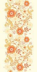 golden orange wallpaper nice design stock vectors clipart me