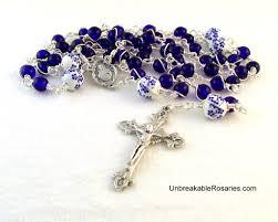 diy rosary etsy rosary guild team january 2014
