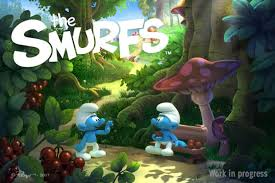 imps u0026 dupuis plan u0027smurfs u0027 series animation magazine