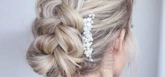 Hochsteckfrisurenen Trend 2017 by Trend Knob Frisuren Für Kurzhaarige Damen Trend Haare