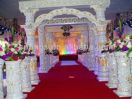 Mandap Decorations Services Wedding Mandap Decorations Services In Saharanpur
