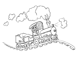 polar express coloring pages funycoloring