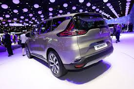 renault espace 2014 all new renault espace priced from u20ac34 200 or about 46 300 in france