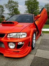 orange subaru wrx orange subaru subaru xv crosstrek 20i premium 5 seats 5 door