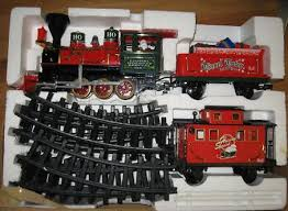 lionel s g trains from family garden trains tm