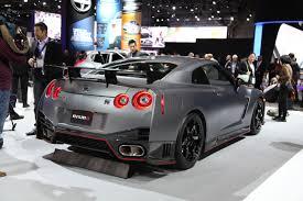 Nissan Gtr New - york 2014 nissan gt r nismo