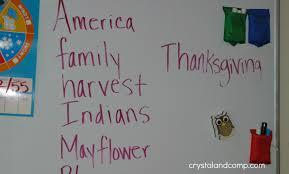 spanish thanksgiving words handwriting practice for kids free printable
