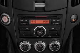 Nissan Z370 Interior 2016 Nissan 370z Radio Interior Photo Automotive Com