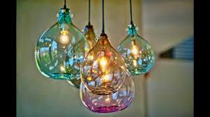 Blue Bottle Chandelier by 50 Lighting Home Design Ideas 2017 Chandelier And Luster Bedroom