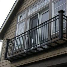 grill railing balcony balcony railing design for both safety and