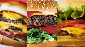 cuisine burger top 10 fast food hamburgers