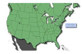 Nhl Map Gis Capstone Project Joe Klees