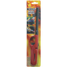 calico king utility butane lighter bkou 1 72 do it best