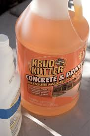 How To Clean A Concrete Patio by Cleaning Your Concrete Patio Cement Stain Prep Practical And