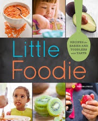 9 best no fuss cookbooks for babies u0026 toddlers wholesome