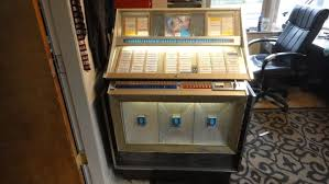1965 rowe ami diplomat jukebox for parts or repair u2022 795 00