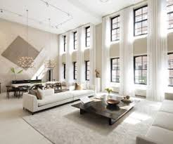 Luxury Interior Design Ideas - Luxury apartment design