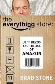 the everything store amazon co uk brad stone 9780593070468 books
