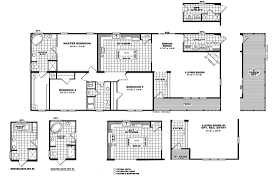 schult floor plans schult waco ii