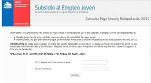 consulta sisoy beneficiaria bono mujer trabajadora 2016 subsidio empleo joven y bono trabajo mujer pagos pendientes tele 13