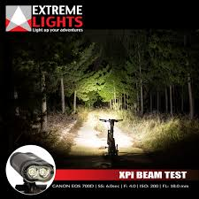 2015 xp range of cycle lights launched site sponsors bike hub