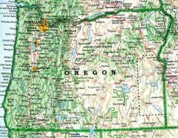 map of oregon eugene oregon david imus puts geography on the map oregonlive