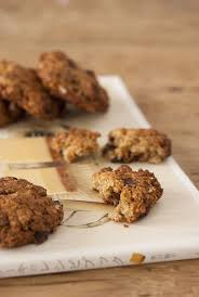 cuisine clea cookies au chocolat et miso blanc clea cuisine food healthy