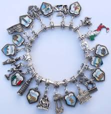 charm bracelet silver charms images Pandora bracelet hybrid with traditional travel charms charm jpg