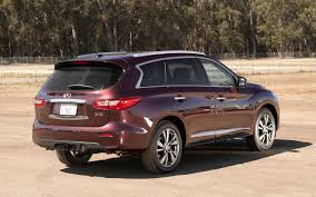 infiniti qx56 year changes infiniti changes naming convention of entire lineup photo u0026 image