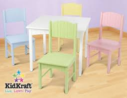 kidkraft nantucket 4 piece table bench and chairs set kidkraft table chair sets kidkraft nantucket table with bench and