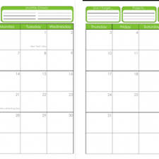 free printables organizing homelife