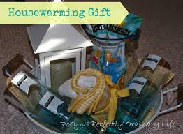 house warming gifts robyn u0027s perfectly ordinary life summer birthday or housewarming gift