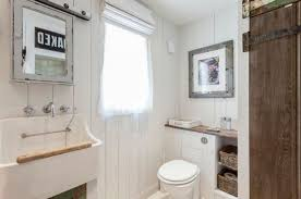 creating an inviting and cozy shabby chic bathroom wearefound
