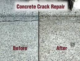 Repair Concrete Patio Cracks Concrete Repair Sealing U0026 Restoration Vancouver U2013 Surrey