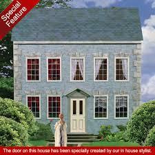 the dolls house emporium amber house kit