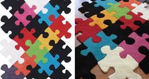 tappeti puzzle il soffice tappeto puzzle bimbochic