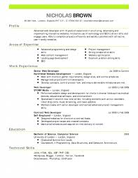 housekeeper contract sample housekeeping cover letter example