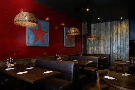 restaurant design at pho battersea rise london saigon mama