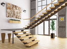 U Stairs Design 10 Types Of Staircases That You Can Find Today Express Stairs