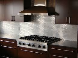 stainless kitchen backsplash best and cool stainless kitchen backsplash ideas my home design